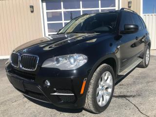 Used 2012 BMW X5 35i for sale in Tilbury, ON