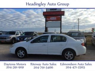 Used 2007 Pontiac G5 for sale in Headingley, MB