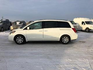 Used 2009 Nissan Quest SL for sale in Headingley, MB