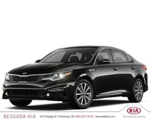 New 2020 Kia Optima EX for sale in Pickering, ON