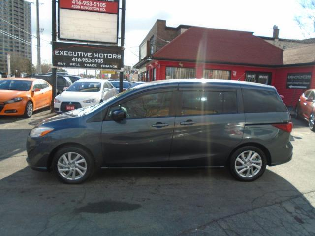 2012 Mazda MAZDA5 GS/ NEW BRAKES ALL AROUND / CLEAN / CERTIFIED /