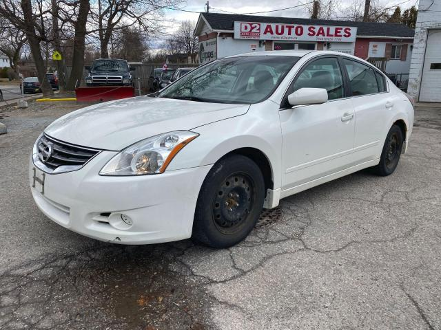 2010 Nissan Altima 2.5 S/Automatic/AS IS Special