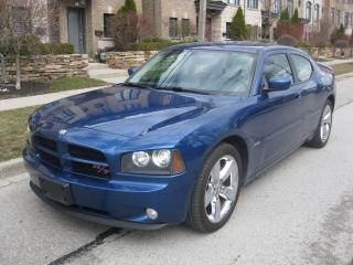 Used 2010 Dodge Charger R/T, LOADED, NO ACCIDENTS, CERTIFIED for sale in Toronto, ON