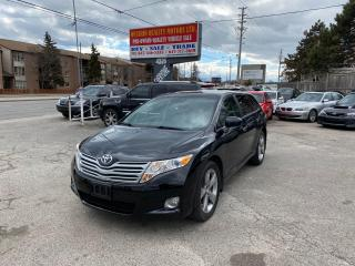 Used 2011 Toyota Venza for sale in Toronto, ON