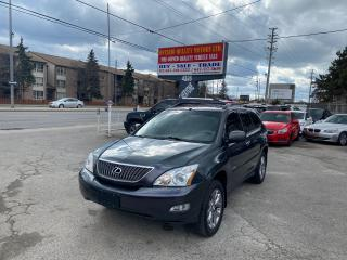Used 2009 Lexus RX 350 for sale in Toronto, ON