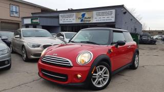 Used 2013 MINI Cooper for sale in Etobicoke, ON