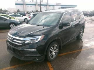 Used 2018 Honda Pilot for sale in London, ON