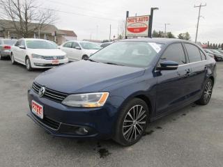 Used 2014 Volkswagen Jetta TDI for sale in Alvinston, ON