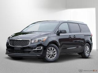 New 2020 Kia Sedona LX for sale in Kitchener, ON