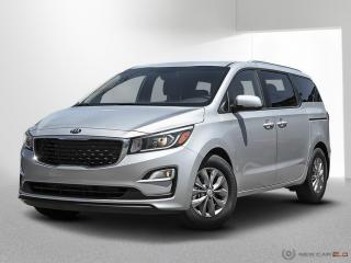 New 2020 Kia Sedona LX+ for sale in Kitchener, ON