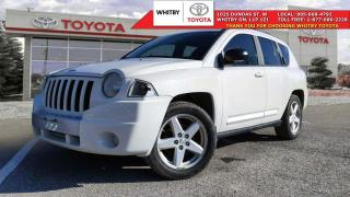 Used 2010 Jeep Compass Limited Limited for sale in Whitby, ON