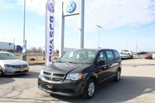 Used 2012 Dodge Grand Caravan 3.6L SE 4dr Wgn for sale in Whitby, ON