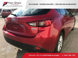 Used 2015 Mazda MAZDA3 | LOW KM | REAR PARKING CAM | for sale in Toronto, ON