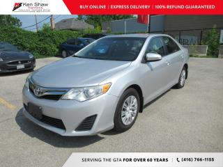 Used 2012 Toyota Camry   NO ACCIDENTS   for sale in Toronto, ON
