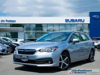 New 2020 Subaru Impreza Touring for sale in Port Coquitlam, BC