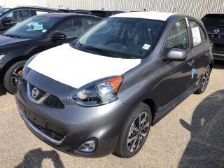 New 2019 Nissan Micra SR Auto for sale in Burlington, ON