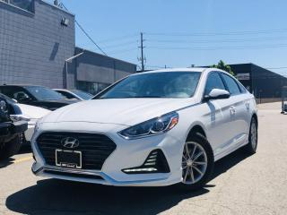Used 2019 Hyundai Sonata |HEATED SEATS|REAR VIEW|BLIND SPOTS|APPLE CARPLAY & MORE! for sale in Brampton, ON