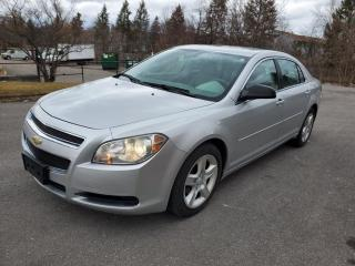 Used 2010 Chevrolet Malibu 4dr Sdn LS for sale in Mississauga, ON