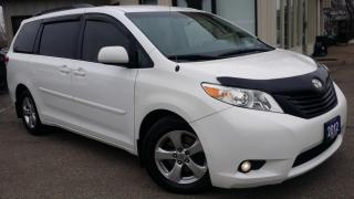 Used 2012 Toyota Sienna LE FWD 8-Passenger V6 - BACK-UP CAM! BLUETOOTH! PWR SLIDING DOORS! for sale in Kitchener, ON