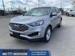New 2020 Ford Edge SEL AWD  201A, CO-PILOT360 PANORAMIC ROOF for sale in Woodstock, ON