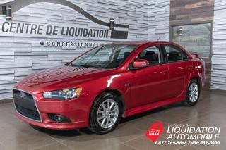 Used 2015 Mitsubishi Lancer SE LIMITED EDITION+MAGS+GR/ELECT+TOIT/OUV+BLUETOOT for sale in Laval, QC