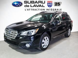 Used 2015 Subaru Outback 2.5I AWD for sale in Laval, QC