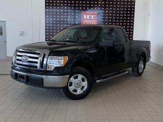 Used 2010 Ford F-150 XLT Financement sur place !!! for sale in Terrebonne, QC