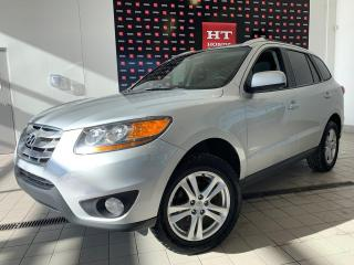 Used 2011 Hyundai Santa Fe GL Premium Ouvert Samedi for sale in Terrebonne, QC