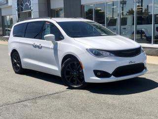 Used 2019 Chrysler Pacifica TOURING-L   ''ENS. S''  CUIR  CAMERA for sale in Ste-Marie, QC