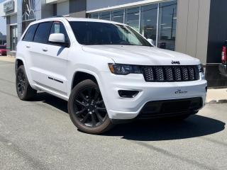 Used 2019 Jeep Grand Cherokee ALTITUDE   ''CUIR SUÈDE TOIT GPS'' for sale in Ste-Marie, QC