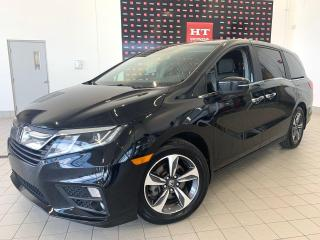 Used 2019 Honda Odyssey Ex Toit ouvrant for sale in Terrebonne, QC