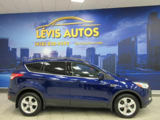 Used 2013 Ford Escape SE AWD ECOBOOST TOUT EQUIPE BLUETOOTH BA for sale in Lévis, QC