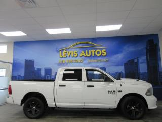Used 2019 RAM 1500 Classic EXPRESS LOOK SPORT CREW-CAB V8 5.7L HEMI for sale in Lévis, QC