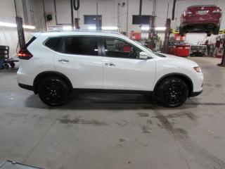 Used 2019 Nissan Rogue SV AWD for sale in Lévis, QC