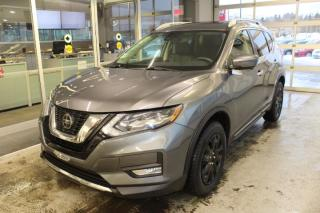 Used 2018 Nissan Rogue SL TI ProPILOT for sale in Lévis, QC