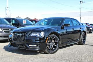 Used 2019 Chrysler 300 S *CUIR*GPS*ANGLE MORT* for sale in Brossard, QC
