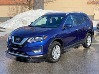 Used 2020 Nissan Rogue SV for sale in Drummondville, QC