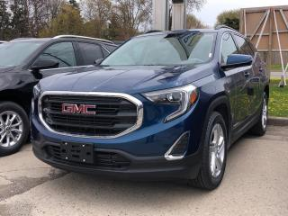 New 2020 GMC Terrain SLE for sale in Markham, ON