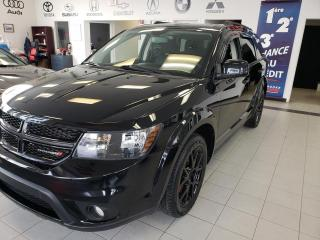Used 2016 Dodge Journey Traction avant 4 portes, SXT for sale in Sherbrooke, QC