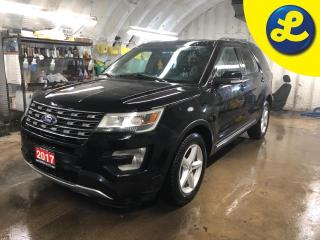 Used 2017 Ford Explorer AWD * Navigation * 7 passenger * Power seats 8-Way Driver & Passenger Seat * Heated front seats  * Rear parking assist/Reverse camera * Remote start * for sale in Cambridge, ON