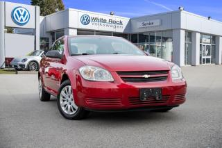 Used 2010 Chevrolet Cobalt LS <b>*LOCAL* *NO ACCIDENTS* for sale in Surrey, BC