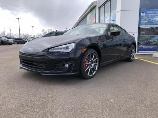 New 2020 Subaru BRZ Sport-tech RS DON'T PAY FOR UP TO 120 DAYS FOR THIS AUTHENTIC SPORTS CAR PERFORMANCE! for sale in Charlottetown, PE