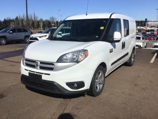 Used 2016 RAM ProMaster City Cargo Van SLT for sale in Moncton, NB