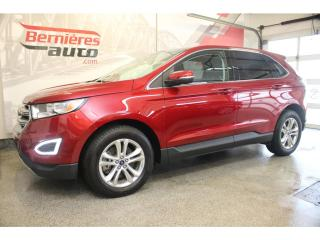 Used 2016 Ford Edge SEL 2.0 ECOBOOST AWD+ TOIT PANO for sale in Lévis, QC