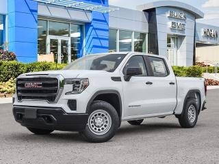 New 2020 GMC Sierra 1500 for sale in Scarborough, ON