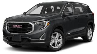 New 2020 GMC Terrain SLE for sale in Scarborough, ON