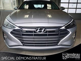 Used 2020 Hyundai Elantra DÉMO ELANTRA Preferred - 2020 - À SAISIR for sale in Ste-Julie, QC