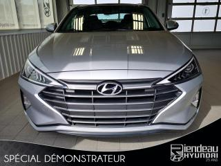 Used 2020 Hyundai Elantra DÉMO ELANTRA - Preferred - 2020 - À SAISIR for sale in Ste-Julie, QC