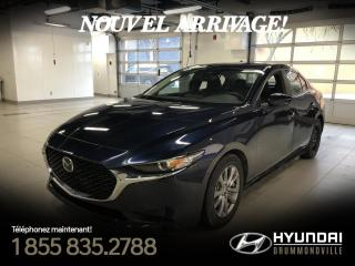 Used 2019 Mazda MAZDA3 GS LUXURY AWD + 3 712 KM + GARANTIE + TO for sale in Drummondville, QC