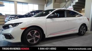 Used 2019 Honda Civic DX + RABAIS DE 3000 $ ! for sale in Trois-Rivières, QC